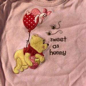 Disney One Pieces - Sweet as hunny onesie